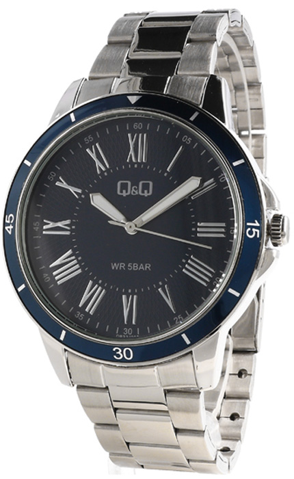QQ QB22-208 - zegarek męski