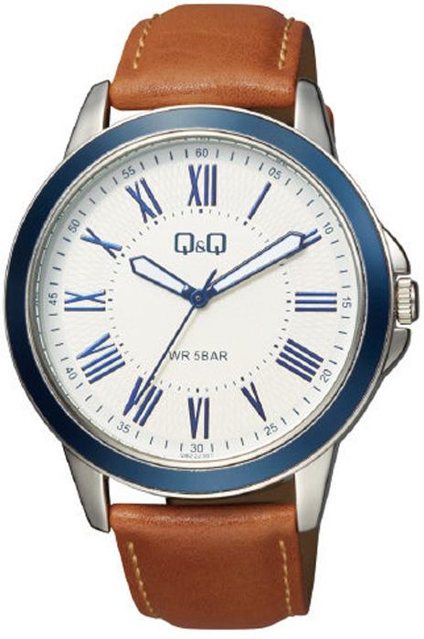 QQ QB22-307 - zegarek męski