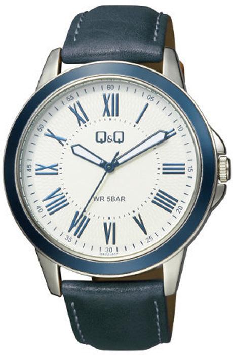 QQ QB22-317 - zegarek męski