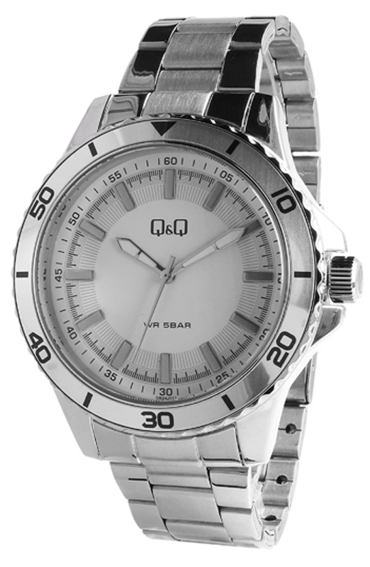 QQ QB24-211 - zegarek męski