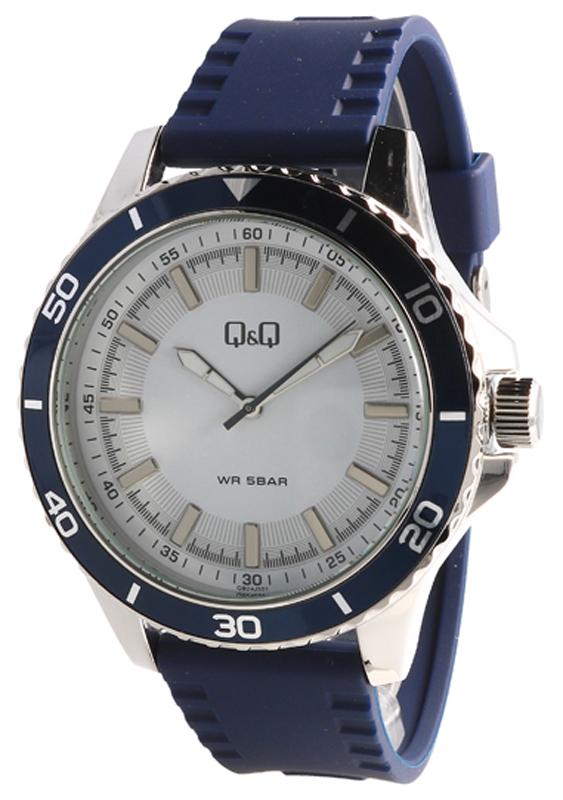 QQ QB24-301 - zegarek męski