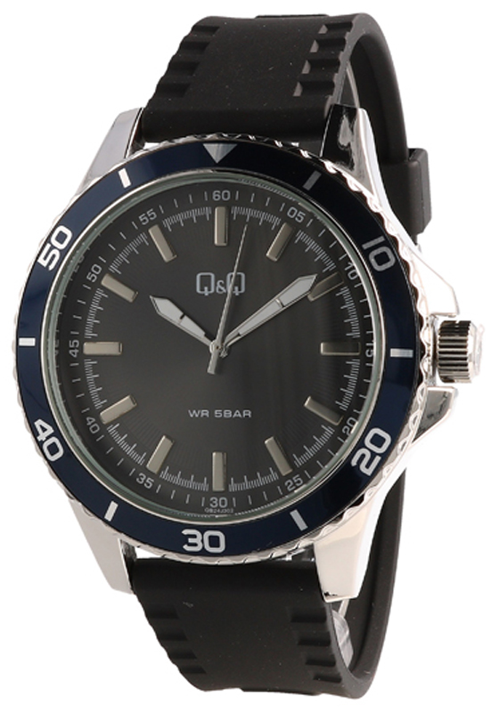 QQ QB24-302 - zegarek męski