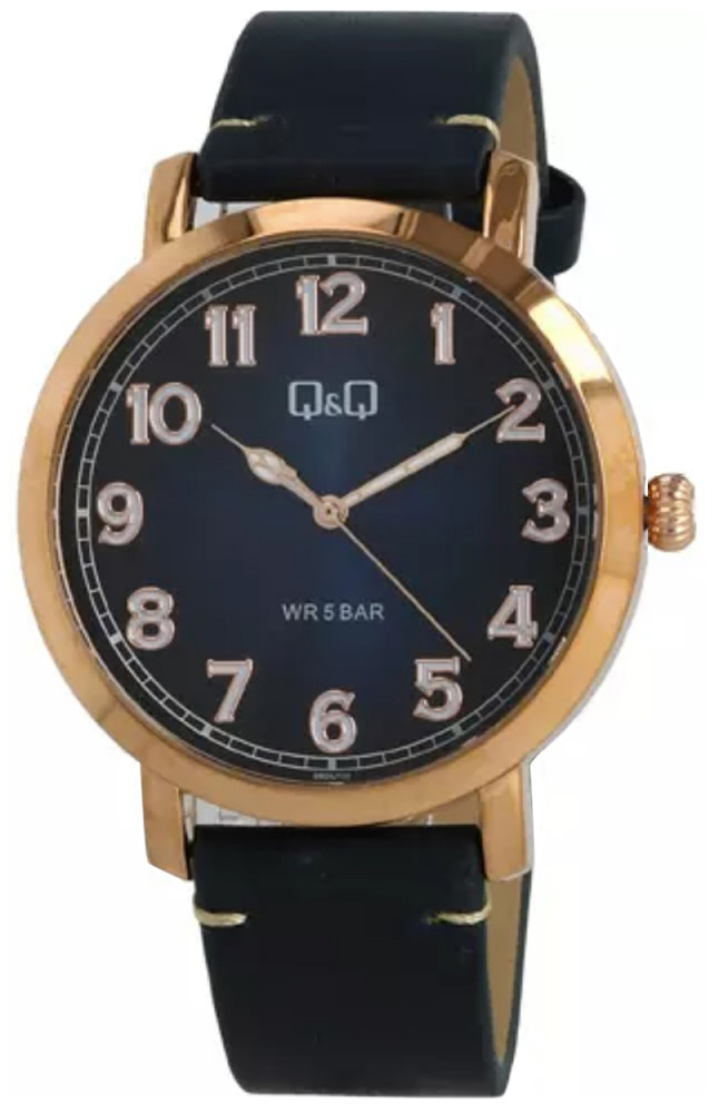 QQ QB28-105 - zegarek męski
