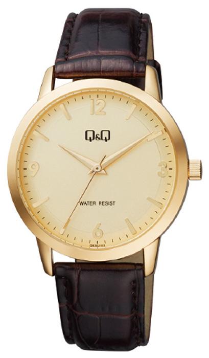 QQ QB30-103 - zegarek męski