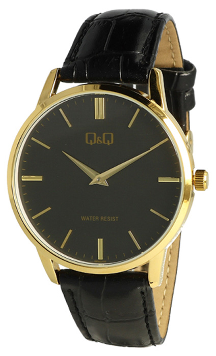 QQ QB32-102 - zegarek męski