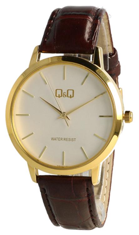 QQ QB34-101 - zegarek męski