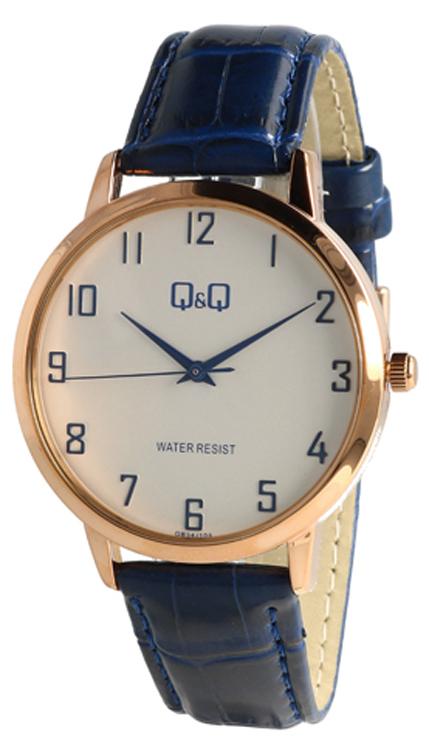 QQ QB34-104 - zegarek męski