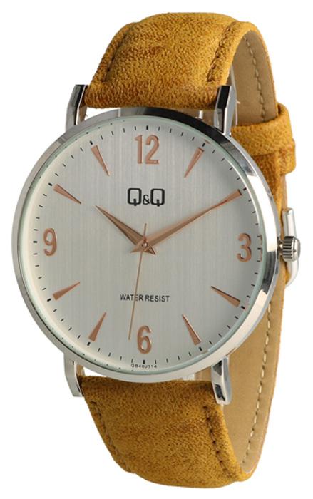 QQ QB40-314 - zegarek męski