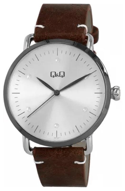 QQ QB74-511 - zegarek męski