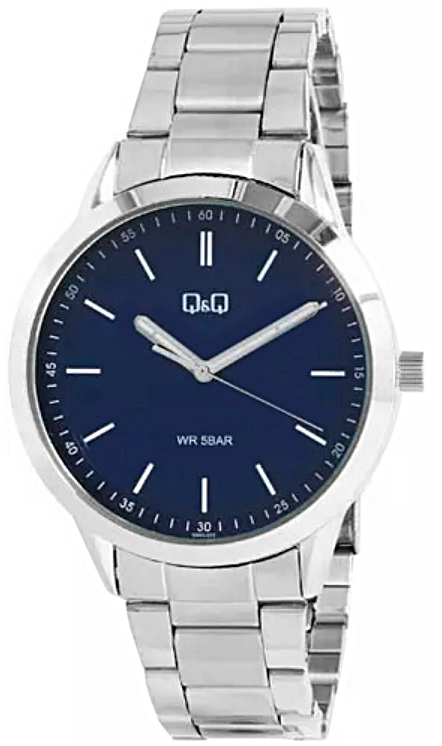QQ QB80-202 - zegarek męski