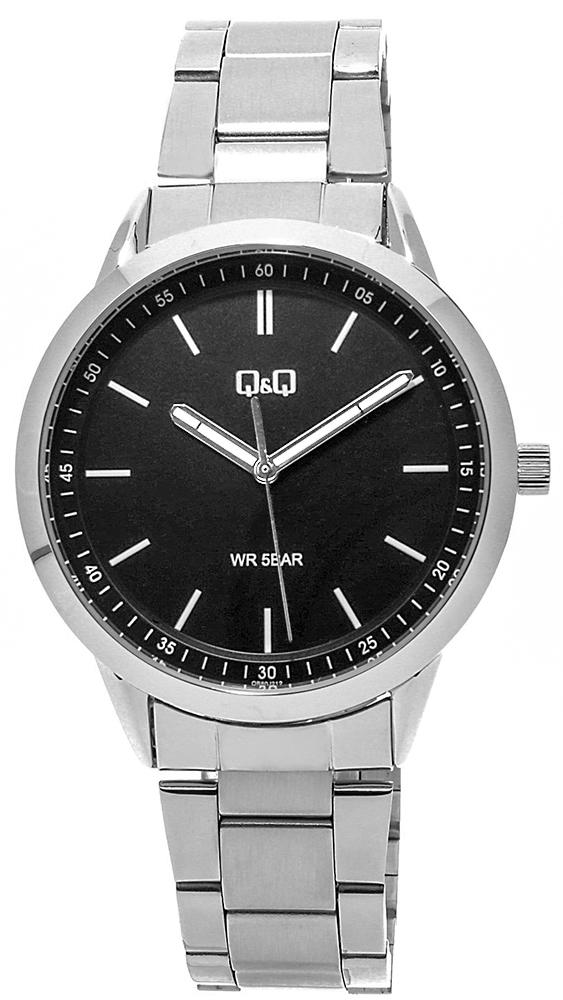 QQ QB80-212 - zegarek męski