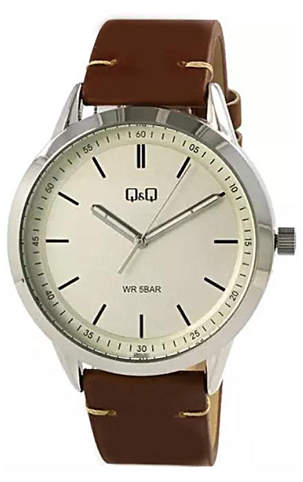 QQ QB80-301 - zegarek męski