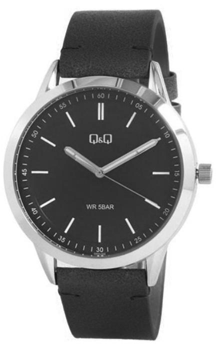 QQ QB80-312 - zegarek męski