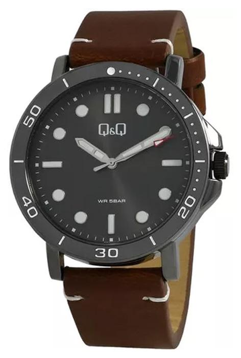 QQ QB86-512 - zegarek męski