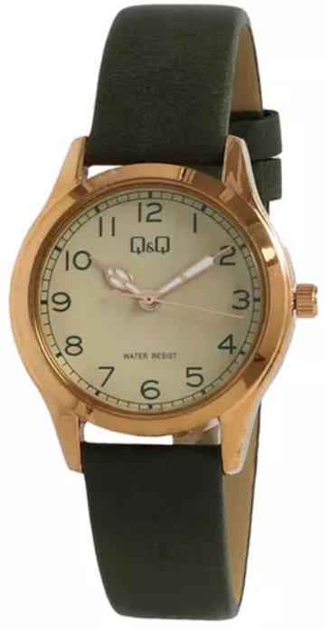 QQ QB93-125 - zegarek damski