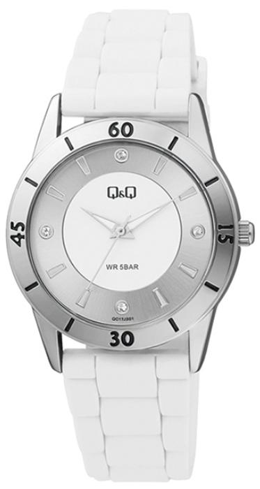 QQ QC17-301 - zegarek damski