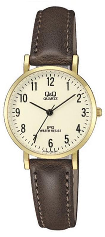 QQ QZ03-103 - zegarek damski