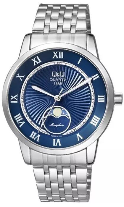 QQ QZ10-218 - zegarek męski