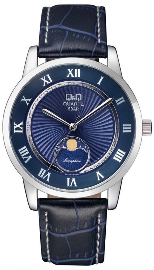 QQ QZ10-318 - zegarek męski