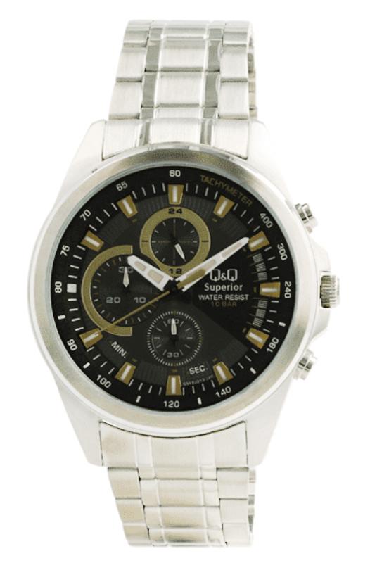 QQ S312-212 - zegarek męski