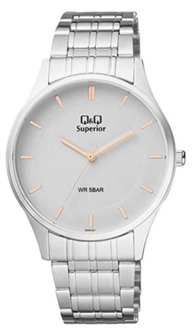 QQ S328-201 - zegarek męski