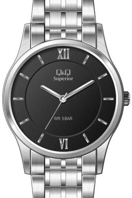 QQ S329-202 - zegarek damski