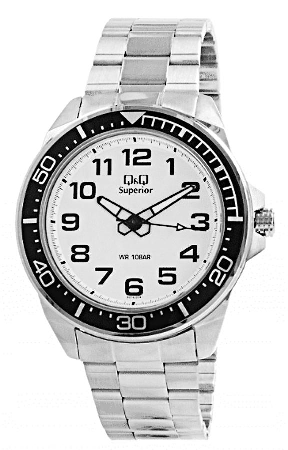 QQ S374-204 - zegarek męski