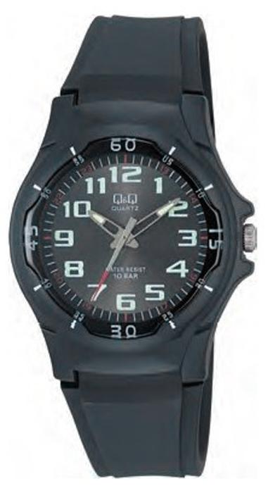 QQ VP60-002 - zegarek dla chłopca