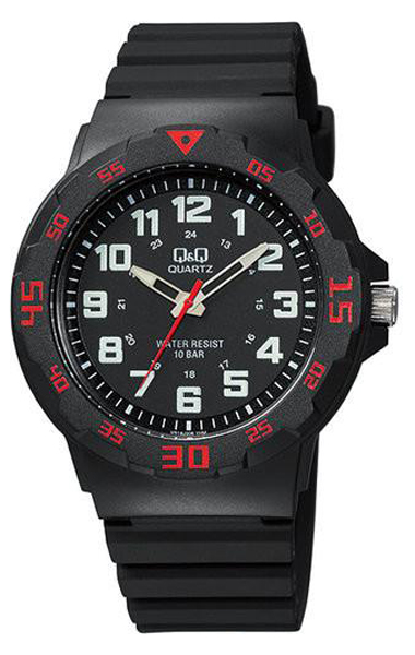 QQ VR18-006 - zegarek męski