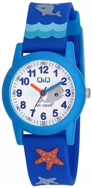QQ VR99-009 - zegarek dla dzieci