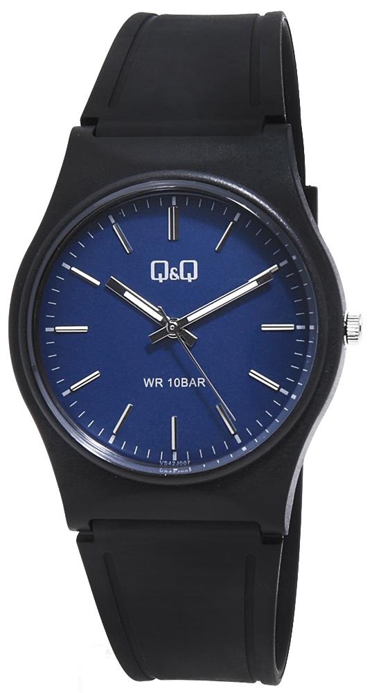 QQ VS42-007 - zegarek męski