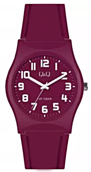 QQ VS42-008 - zegarek męski