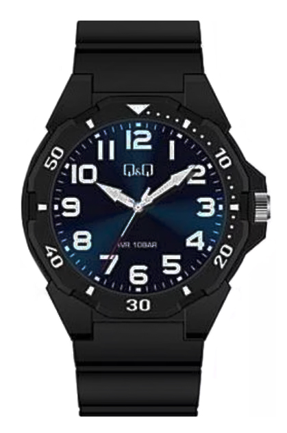 QQ VS44-004 - zegarek męski
