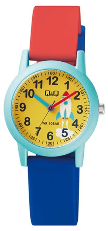 QQ VS49-009 - zegarek dla dzieci