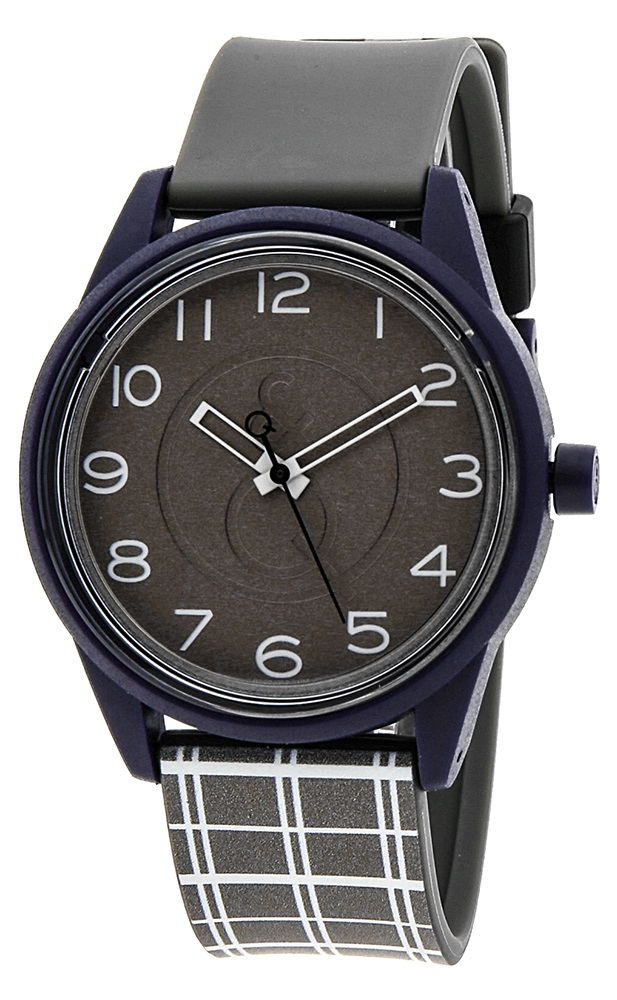 QQ QS RP00-52 - zegarek męski