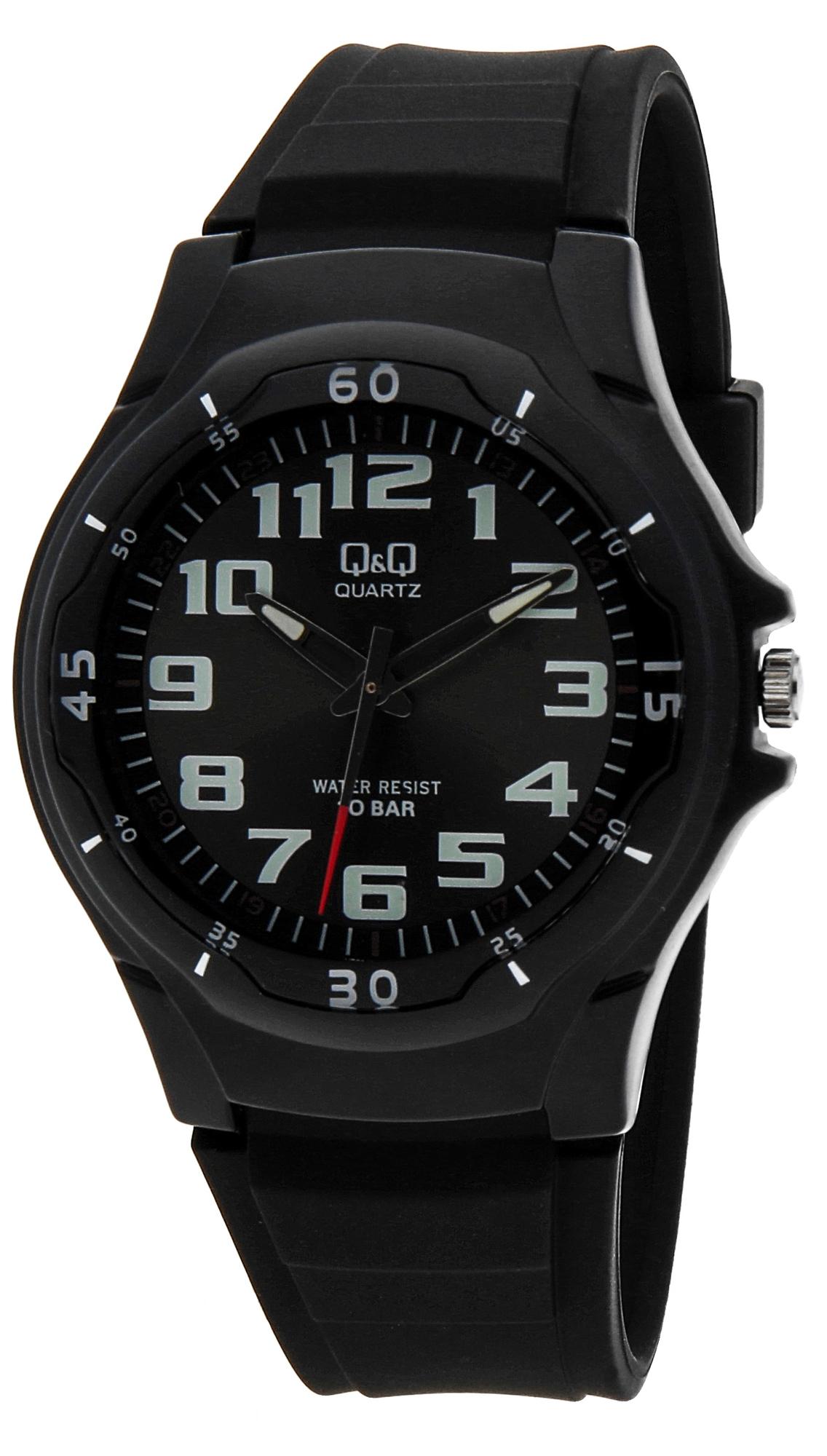 QQ VP58-002 - zegarek męski