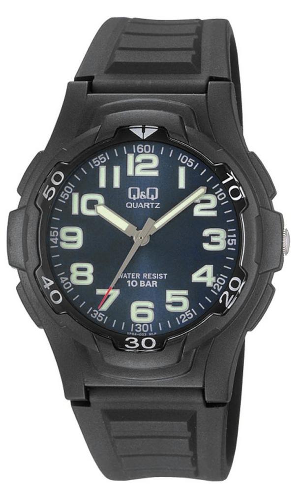 QQ VP84-003 - zegarek męski