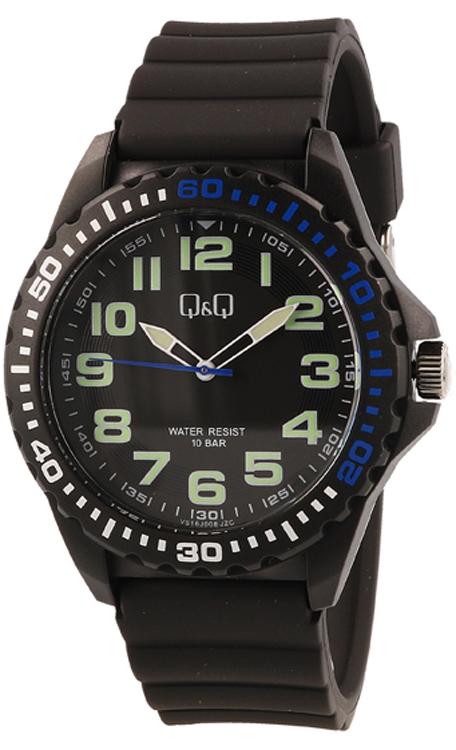 QQ VS16-008 - zegarek męski