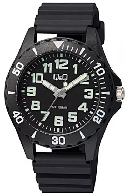 QQ VS26-002 - zegarek męski