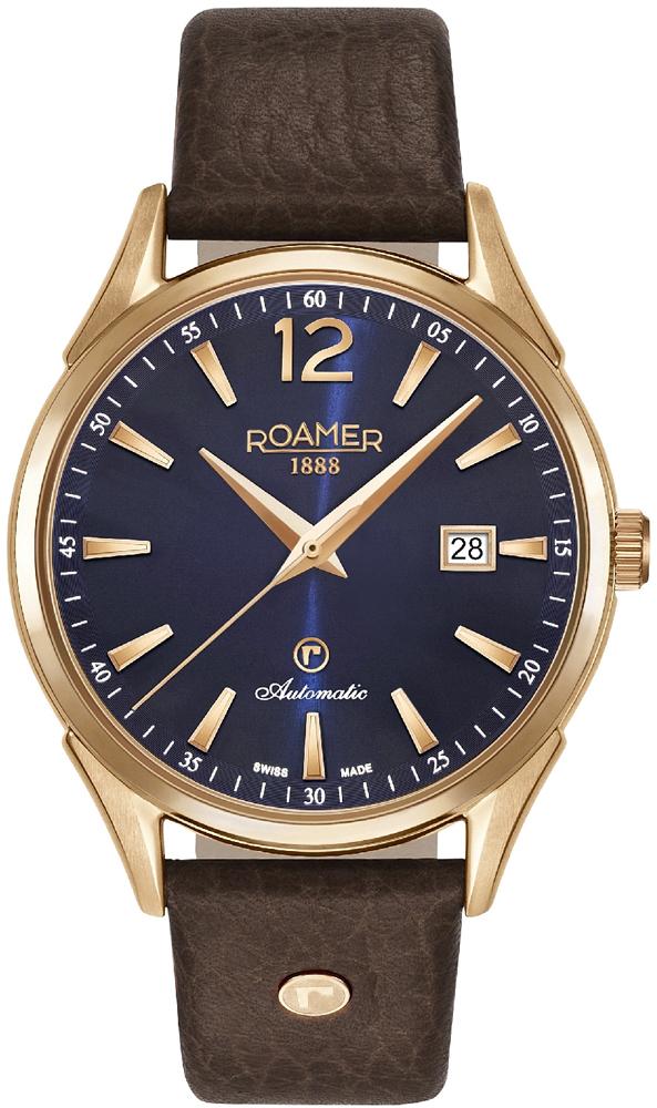 Roamer 550660 49 45 05 - zegarek męski