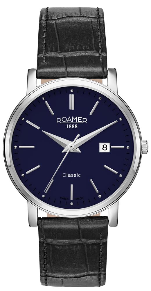 Roamer 709856 41 45 07 - zegarek męski