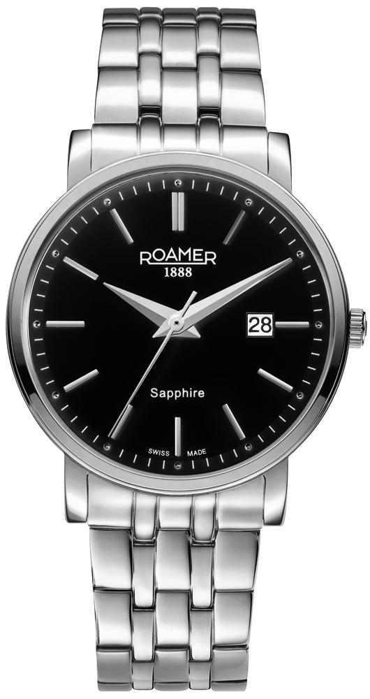 Roamer 709856 41 55 70 - zegarek męski