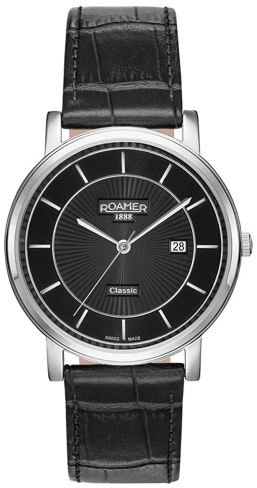 Roamer 709856 41 57 07 - zegarek męski