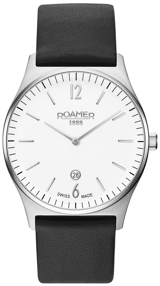 Roamer 650810 41 15 05 - zegarek męski