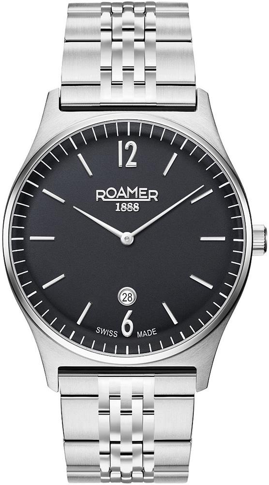 Roamer 650810 41 55 50 - zegarek męski