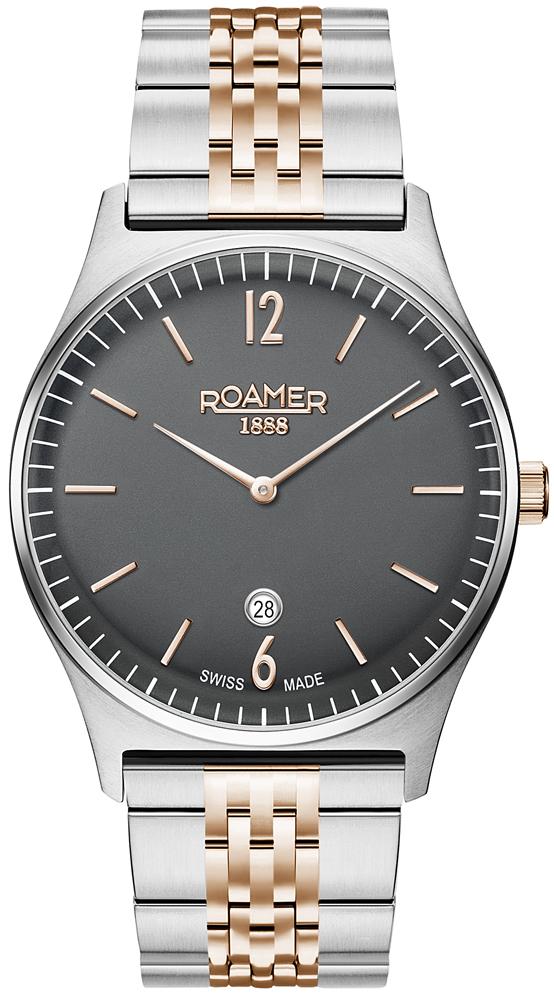 Roamer 650810 41 65 50 - zegarek męski