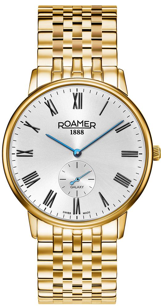Roamer 620710 48 15 50 - zegarek męski