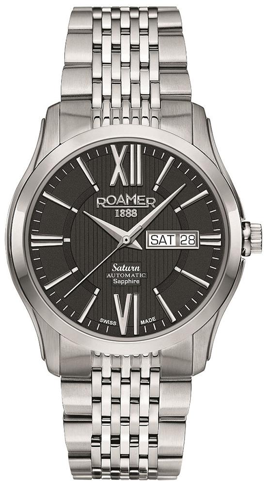 Roamer 960637 41 53 90 - zegarek męski