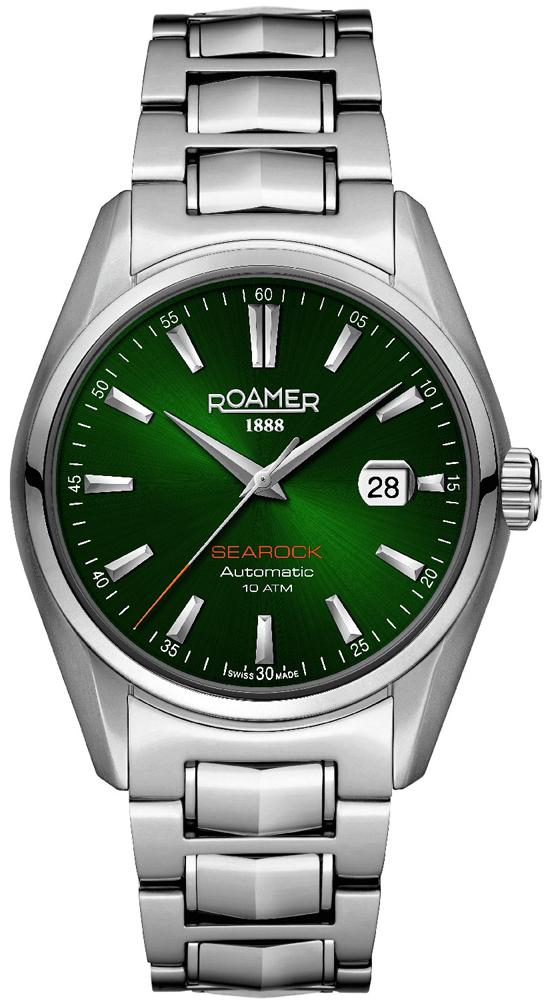 Roamer 210633 41 75 20 - zegarek męski