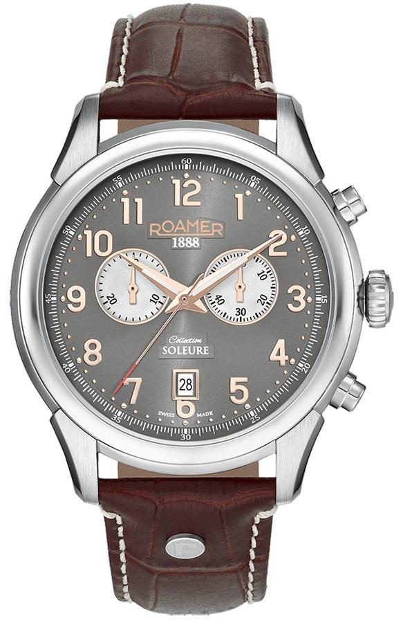 Roamer 540951 49 06 05 - zegarek męski